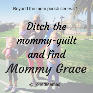 Frommom-guilt to mom grace(4)