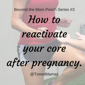 Getting your body to function after babyGetting your body to function after baby(1)